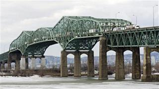 All about champlain bridge