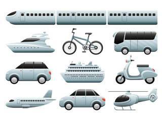 Tout sur transport