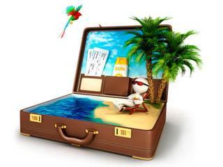 Tout sur vacance et tourisme